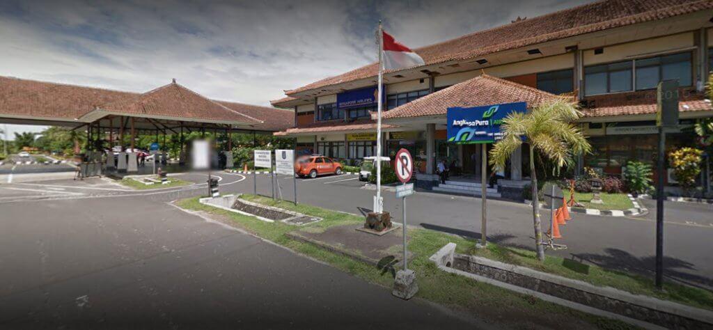 Ngurah-Rai-Airport-Police-Station